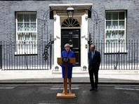 В Британии огласили состав нового правительства: ключевые министры на своих местах