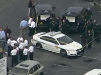 В офисном здании в Орландо произошла стрельба