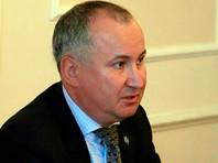 Глава Службы безопасности Украины (СБУ) Василий Грицак также считает целесообразным ввести визовый режим для граждан РФ