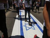 """В Иране на ежегодных антиизраильских митингах сожгли флаг """"Исламского государства""""*"""