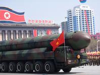 Северная Корея назвала блефом и провокацией испытание системы перехвата ракет в США