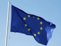 вропейский союз ввел экономические санкции против России в 2014 году