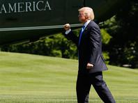 Bloomberg: Белый дом готовится к июльской встрече Трампа и Путина