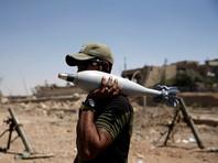 Reuters сообщило о гибели основателя информагентства ИГ* под авиаударом коалиции