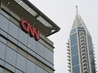 CNN оказался в центре нового скандала, касающегося России, к которому подключился Трамп