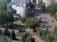 В результате взрыва в Киеве погиб один из руководителей управления разведки, выяснила пресса