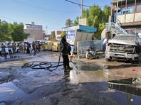 В Ираке в результате взрыва, устроенного террористкой-смертницей, погибли более 30 человек