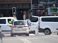 Осборн за рулем фургона наехал на людей, выходивших из мечети, расположенной на улице Севен-Систерс на севере британской столицы, в ночь на понедельник, 19 июня