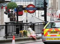 Число жертв теракта в центре Лондона возросло до восьми человек