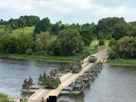 Генсек НАТО объявил о завершении переброски войск в страны Балтии и Польшу