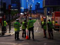 """""""Исламское государство""""* взяло на себя ответственность за теракт в Лондоне"""