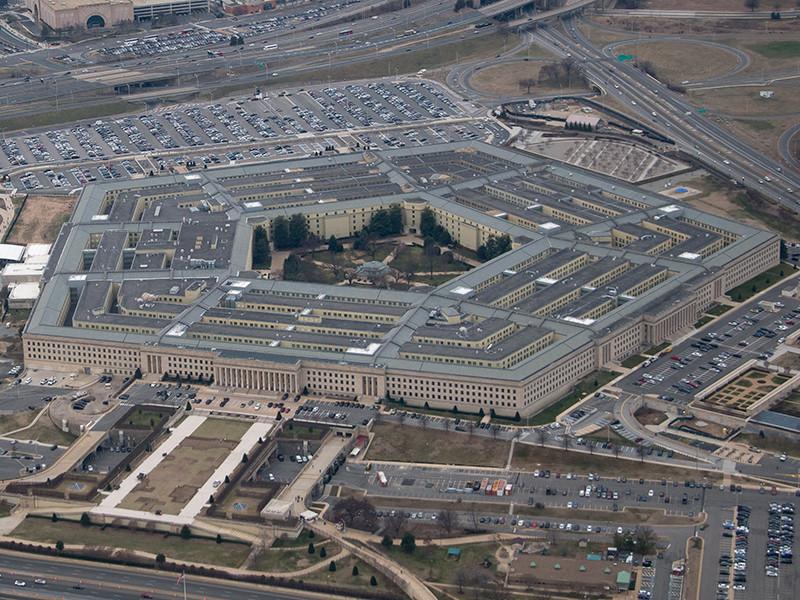 Пентагон счел своей заслугой отсутствие в Сирии химатаки после предупреждения Белого дома в адрес Дамаска