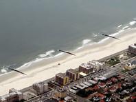Российских дипломатов лишили бесплатного посещения пляжей под Нью-Йорком