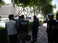 Серия нападений в столице Ирана: стрельба в парламенте и взрывы в мавзолее