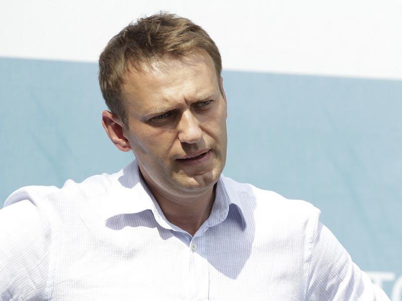 Навальный вошел в список самых влиятельных людей в интернете по версии журнала Time