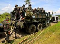 Армия Филиппин освободила заложников в школе после бегства террористов, связанных с ИГ*