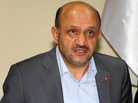 Турция отказывается сворачивать военную базу в Катаре вопреки давлению стран Персидского залива