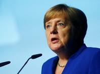 Меркель рассчитывает на взаимовыгодное соглашение о выходе Великобритании из ЕС