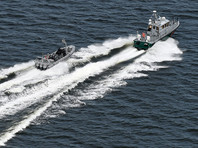 Пограничная служба Финляндии обнаружа нелегальных мигрантов на российской яхте