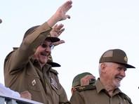Глава Белого дома пояснил, что восстановление двусторонних отношений возможно лишь при либерализации режима Рауля Кастро