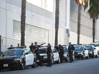 В США подростки увели у полицейских из-под носа три автомобиля, спровоцировав погоню с авариями