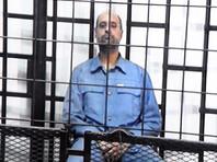 Сына Каддафи выпустили на свободу