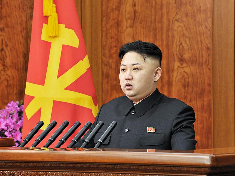 Предыдущая администрация Южной Кореи во главе с ныне отстраненной от власти президентом Пак Кын Хе планировала убийство лидера КНДР Ким Чен Ына