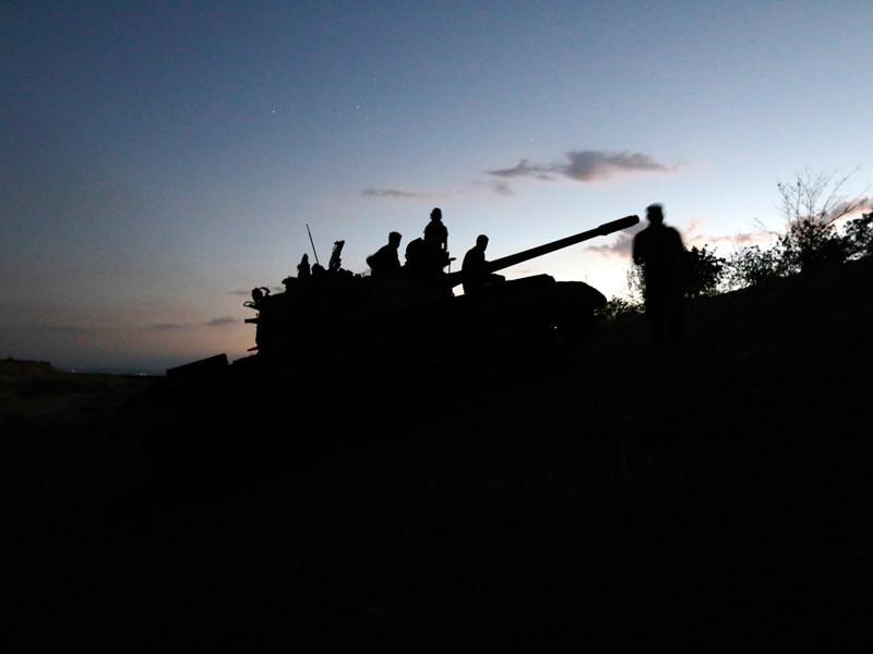 В Сети сообщили о гибели в Сирии российского наемника, воевавшего в отряде Моторолы