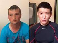 Сейчас украинские пограничники устанавливают личности задержанных