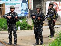 Филиппинские власти опровергли информацию о чеченце из разгромленной группы террористов в Марави