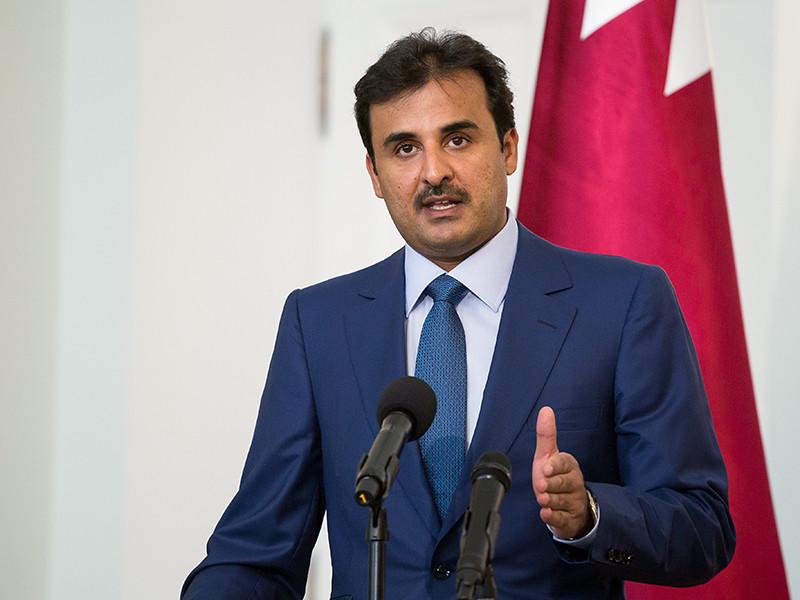 Американские разведывательные службы считают, что российские хакеры взломали государственное информационное агентство Катара и опубликовали поддельное сообщение от имени эмира страны Тамима Бен Хамада Аль Тани, которое спровоцировало скандал между этой страной и другими государствами