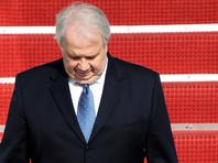 Деловой совет США - Россия на фоне молчания Кремля раскрыл дату прощания с послом Кисляком