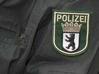 Полицейские из Берлина за неделю до саммита G20 устроили от скуки в Гамбурге коллективную попойку с публичным сексом