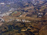 В Австралии пассажирам пришлось выпрыгивать из самолета из-за сообщения о бомбе