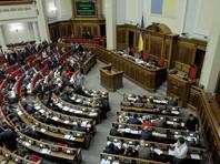 """В Раде объяснили, что закон о реинтеграции Донбасса подразумевает переход к """"войсковой операции"""""""