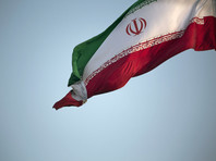 Военные элитного подразделения армии Ирана - Корпус стражей исламской революции (КСИР) - нанесли ракетный удар по террористам в районе сирийского города Дейр-эз-Зор