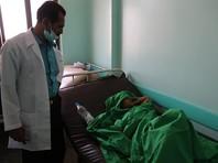 В Йемене бушует эпидемия холеры - уже более 570 человек умерших, сообщает ВОЗ
