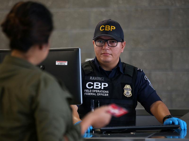Власти США ужесточили проверку иностранцев, желающих попасть в страну