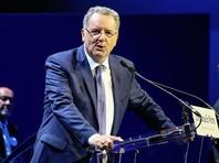 Во Франции начато расследование махинаций Ришара Феррана - главы избирательного штаба Эмманюэля Макрона и министра