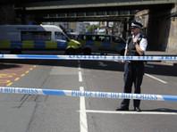 Британская полиция назвала имя террориста, наехавшего на людей рядом с мечетью в Лондоне