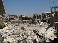 В Сирии погиб серб, воевавший в качестве добровольца на стороне пророссийских сил