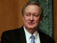 Председатель банковского комитета сената Майк Грапо