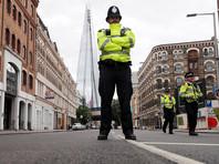 Скотланд-Ярд назвал имена двух террористов, устроивших бойню в центре Лондона