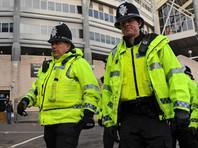 В британском Ньюкасле арестован мужчина, державший в заложниках работников центра занятости