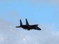 Израиль второй раз за сутки обстрелял территорию Сирии