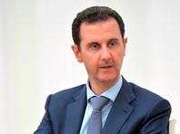 Контракт на восстановление добычи на этих месторождениях президент Сирии Башар Асад ратифицировал 23 апреля
