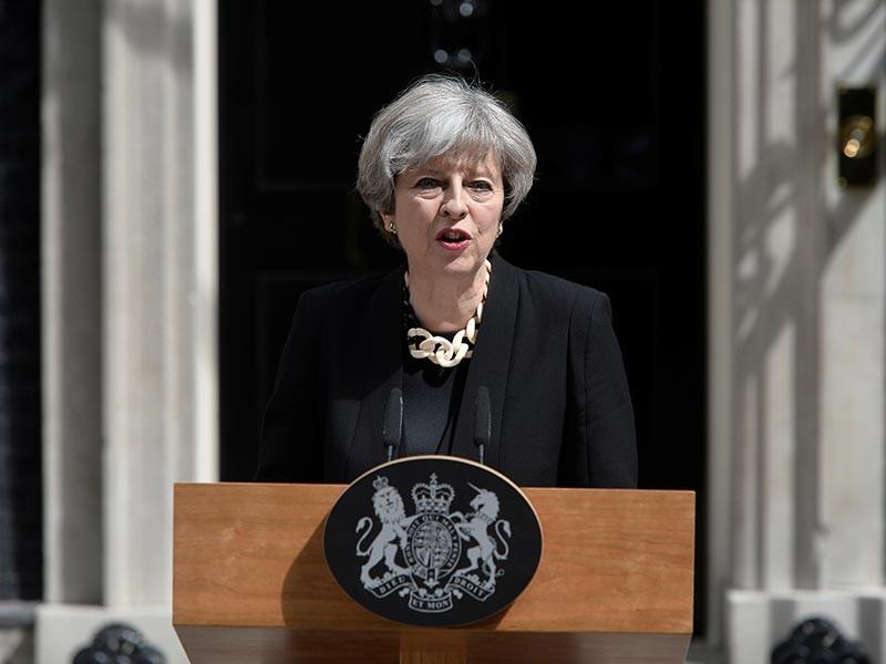 Премьер-министр Великобритании Тереза Мэй отказалась переносить парламентские выборы после ночного теракта в Лондоне, жертвами которого стали семь человек