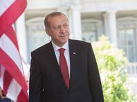 Американская полиция выдала ордеры на арест девяти охранников Эрдогана