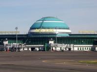 Международный аэропорт Астана получил имя президента Казахстана Нурсултана Назарбаева, постановление об этом, подписанное 20 июня премьер-министром республики Бакытжаном Сагинтаевым