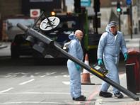 У одного из лондонских террористов нашли ирландское удостоверение
